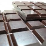 Sjokoladeplater. Foto.