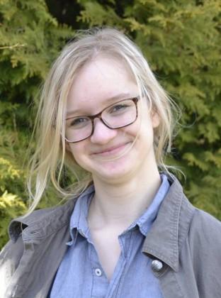 Johanna Haarseth. Foto.