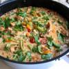 """<a href=""""http://www.veganmisjonen.com/2015/01/oppskrift-tandoorigryte-kokosmelk-tofu.htmll"""" target=""""_blank"""">Veganmisjonens tandoorigryte.</a>"""