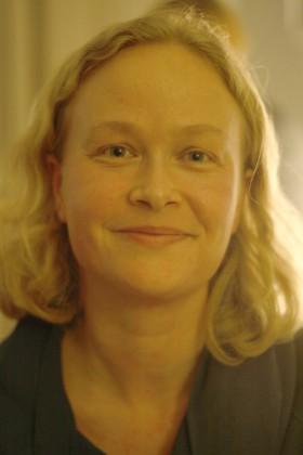 Marte Munkeli. Foto.