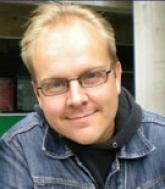 Per-Anders Svärd. Foto.