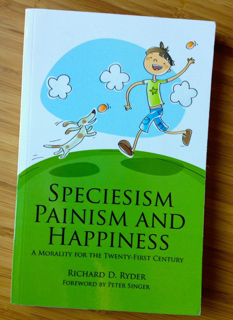 Speciesism, Painism and Happiness. Bok